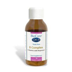Biocare Vitamin B Complex