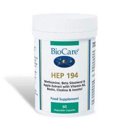Biocare HEP 194 60 Capsules