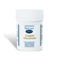 Biocare Copper Gluconate Tablets