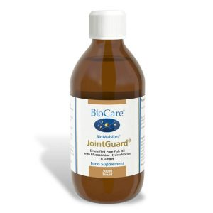 Biocare BioMulsion JointGuard (Omega-3 & Glucosamine)