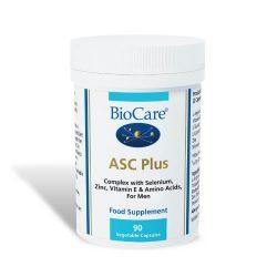 Biocare ASC Plus - 90 Capsules