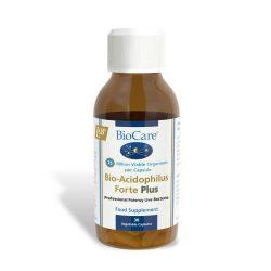 Biocare BioAcidophilus Forte Plus 30 Caps
