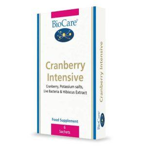 Biocare Cranberry Intensive