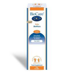 Biocare Baby BioFlora Probiotics