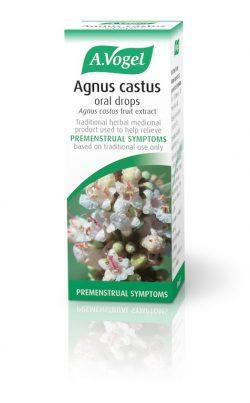 A. Vogel Agnus castus oral drops 50ml