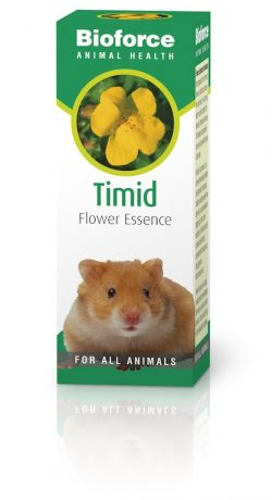 Bioforce Timid Essence 30ml