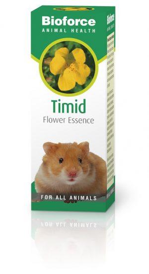 Bioforce Timid Essence 30ml