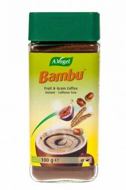 A Vogel Bambu Coffee