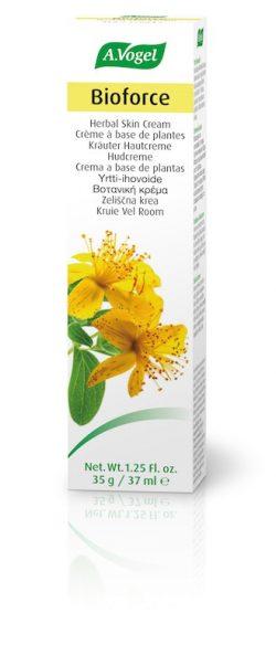 Beauty Bioforce Herb Cream 35g