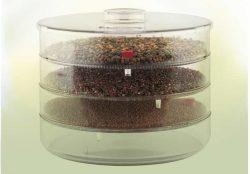 Bioforce Super Foods BioSnacky 3 tier Germinator