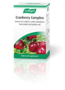A. Vogel Cranberry Complex tablets