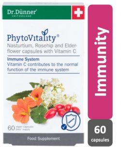 Dr Dunner PhytoVitality Immune Support