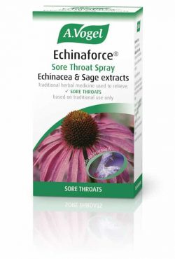 A. Vogel Echinaforce Sore Throat Spray 30ml