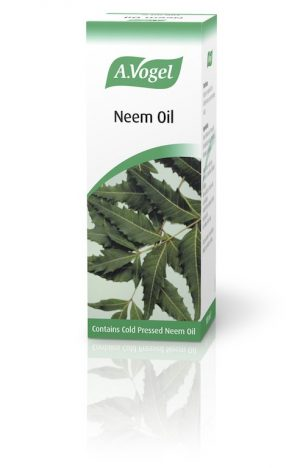 Beauty Bioforce Neem Oil Blend 100ml