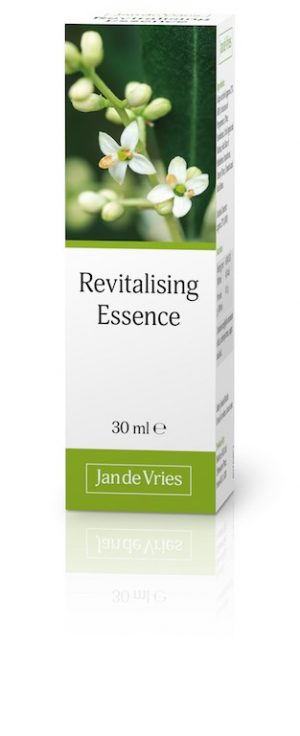 Bioforce Revitalising Essence 30ml