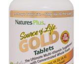 SOL GOLD Multi Vitamin Tablets 90