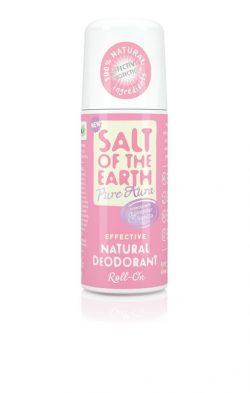 Salt of the Earth Lavender Vanilla Natural Deodorant 100ml