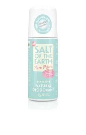 Salt of the Earth Melon Cucumber Natural Deodorant 100ml