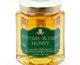Raw Scottish Blossom Runny Honey
