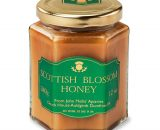 Raw Scottish Blossom Set Honey
