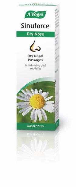 A. Vogel Sinuforce Dry Nasal Spray 10ml for Sinuses