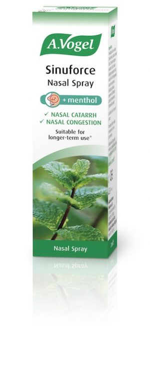 A. Vogel Sinuforce Nasal Spray for Sinuses