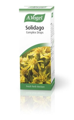 Bioforce Solidago 50ml
