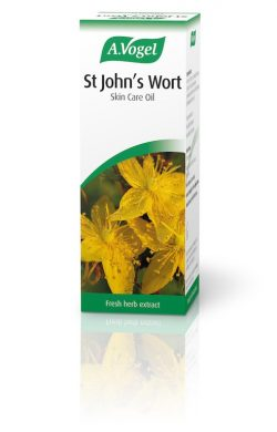Beauty Bioforce St Johns (John's) Wort Oil 100ml
