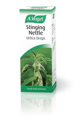 Stinging Nettle (Urtica) Drops