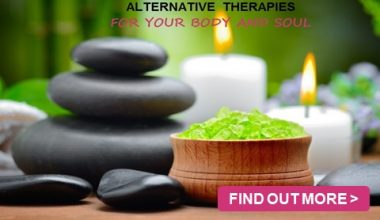 Alternative therapies like wet cupping, dry cupping, moving cupping, zen therapy, microneedling, natural facials, natural massages, and many more.