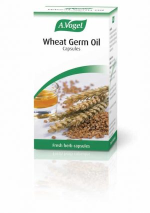 A Vogel Wheat Germ Oil