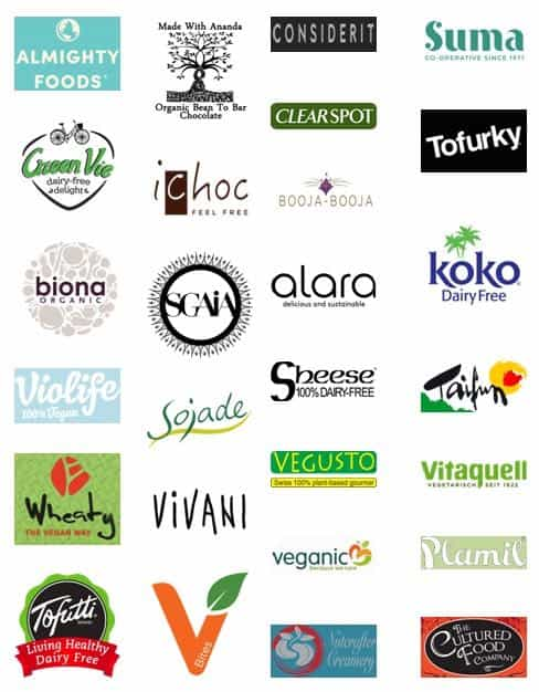 """a large range of vegan, gluten free, and free from food range, vegan ice cream, vegan chocolates, organic food, natural cosmetics, natural beauty products, natural organic vegan perfumes, natural homecare products. Brands we stock include Against The Grain │ Al'fez │ Amisa │ Amy's Kitchen │ Aspall │ Atkins & Potts Atlantic Kelp Company │ Barleycup │ Beet It │ Big Oz │ Biofair │ Biona │ Bionita │ Bob's Red Mill │ Bonpom │ Booja Booja │ Braggs │ Carley's │ Cawston Press │ Celestial Seasonings │ Chez Daniwal │ Clearspring │ Clif │ Clipper │ Comvita │ Cotswold │ Crazy Jack │ Creative Nature │ Cypressa │ Divine │ Doves Farm │ Dr Stuarts │ Dragonfly Teas│ Eat Real │ Ecomil │ Eleven O'clock │ Elite Natural │ Engevita │ Equal Exchange│ Equinox │ Everfresh │ Fabulous Fudge Factory │ Fentimans │ Finn Crispbread Floradix │ Free & Easy │ Freedom Confectionery │ Geo Organics │ Goldenhills Golspie │ Good Hemp Food │ Granose │ Granovita │ Green & Blacks │ Gusto │ Hale & Hearty Hambleden │ Heath And Heather │ Honegar │ Infinity │ Inspiral │ Isabel's James White │ John Mellis' Apiaries │ Jordans │ Just Wholefoods │ Kallo │ King Soba Koko Dairy Free │ Lazy Day │ Les Pain Des Fleurs │ Linwoods │ Littleover Apiaries Lizi's Love Kombucha │ Lovechock │ Ma Baker │ Ma Vie Sans Gluten │ Maldon Marigold Meridian │ Molenaartje │ Montezuma's │ Moo Free │ Mornflake │ Nairns Nakd Natures Path │ Nielsen Massey │ Norfolk Punch │ Oatly │ Ombar │ Organic India Organica │ Orgran │ Pana Chocolate │ Panda │ Peppersmith │ Pertwood │ Plamil Planet Organic │ Potters │ Prewetts │ Primal Vegan Jerky │ Profusion │ Protoveg Provamel │ Pukka │ Pulsin' │ Punjabin │ Purdeys │ Qi │ Rabenhorst │ Raw Health Really Interesting Food Co │ Really Not Dairy │ Rebel Kitchen │ Rice Dream │ Ricola Rizopia │ Rochester │ Rocks │ Roo'bars │ Rude Health │ Sanchi │ Sesame Snaps │Siesta │ Sojade │ Soyatoo! │ Spry │ St Dalfour │ Steenbergs │ Suma │ Sunita Sunrise │ Sunwheel │ Superfoodies │ Sweet Freedom │ Tartex │ Ten Acre Crisps │ The Ginger People │ The Health Store │ The Primal Pantry │ The Raw Chocolate Co │ Tick Tock │ Total Sweet │ Trafo │ Trek │ Tropical Forest │ Tropical Wholefoods │ Vecon Vego │ Vita Coco │ Vitalife │ Vivani │ Whole Earth │ Willow Water │ Xotic │ Yogi Tea Yutaka │ Zanae │ Zero Zebra │ Zest Products include Baking Sundries │ Beans & Pulses │ Biscuits & Cakes │ Breads │ Breakfast Cereals & Flakes │ Chocolates │ Confectionery │ Condiments │ Convenience Foods │ Crackers & Crispbreads │ Crisps & Snacks │ Desserts │ Dry Mixes │ Eggs & Substitutes │ Flour │ Fruit │ Dried │ Fruit & Vegetable Juices │ Fruit Juice Concs & Cordials │ Grains │ Herbs & Spices │ Honey │ Indian, Middle Eastern & African Food │ Jams & Fruit Spreads │ Japanese Foods │ Milk & Cream Substitutes │ Nuts & Seeds │ Nut, Seed & Chocolate Butters │ Oils & Fats │ Pasta & Noodles │ Pasta Sauces & Pestos │ Pate & Dips │ Salt & Seasonings │ Snack Bars & Flapjacks │ Soft Drinks │ Stock & Bouillon │ Sugars & Syrups │ Superfoods │ Teas │ Tomato Products │ Vinegars │ Vegan specialities include Vegusto, Violife, Bute Island, Toffuti, Vegimigo and Nutcrafter Creamery. Brands include Tofurky, Vbites, Wheaty, Viana and Sgaia's Mheat this includes tempeh, sausages, sandwich slices, pepperoni, steaks and more. Organic Biona products including mini burgers and falafels, also Great Food's burgers, koftas and pakora. If you like your tofu, then we have Clearspot along with many of the Taifun flavoured ones and Viana. We also have a great selection of dairy free yoghurts, including Sojade and Koko, dairy free spreads from Suma, Vitaqell and Koko and let's not forget about the fermented products; yes, we have kimchi, sauerkraut and lots of kombucha. Nutritional Yeast, Vital Wheat Gluten , Vegan Egg, and what has been described as the largest vegan chocolate section in Glasgow. Sweet treats by iChoc, Vivani, Plamil, Booja Booja, The Fabulous Fudge Company, Anandas, Considerit and Almighty Foods. Raw and super foods include cacao powder, maca, carob, all kinds of green powders along with hemp, chia and flax seeds from The Raw Chocolate Company, Bonpom, Linwoods, Synergy, Amazing Grass and more. There are also many more raw products dotted through our range including Bragg's apple cider vinegar, Inspiral crackers, Nutcrafter Creamery cheese, Carley's nut butters and plenty of raw chocolate from Ombar, Pana, Lovechoc and a bit closer to us in Dundee, the increasingly popular Almighty Foods."""