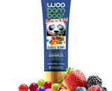 WooBamboo Natural Toothpaste Bubble Berry flavour