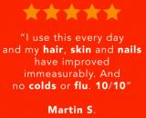 Zooki Liposomal Vitamin C