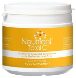 Neutrient Total C